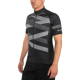 Gonso Obsid Jersey Heren, black